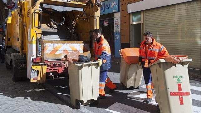 Todos los locales, ocupados o no, tendrán que pagar tasa de basura