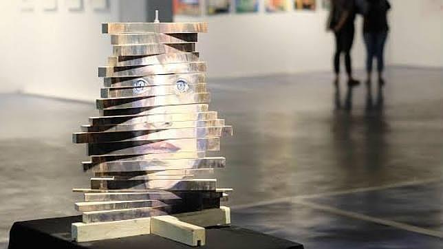 La Sala Cruzcampo de Málaga acoge la exposición hasta noviembre