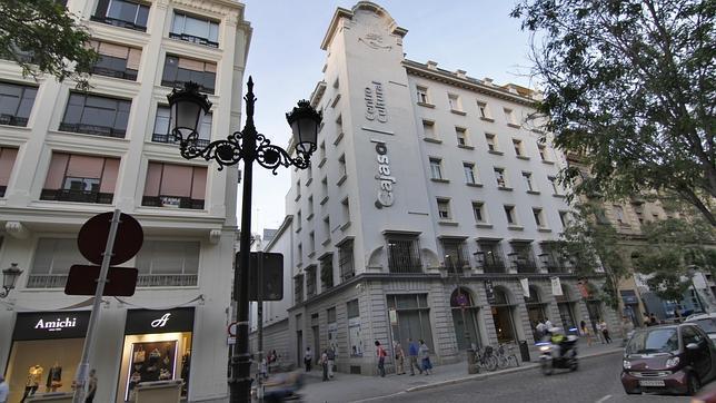 El Centro Cultural Cajasol será gestionado por el Ayuntamiento a partir del próximo enero