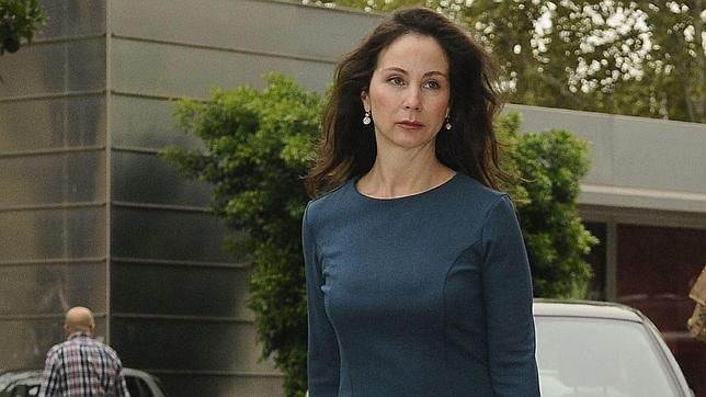 La juez Mercedes Alaya, en una imagen de archivo