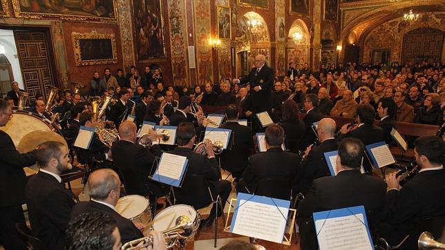 Banda de Música del Maestro Tejera