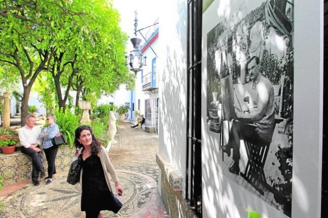 La Diputación quiere que la casa Romero de Torres sea visitable