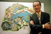 Emilio Carrillo, en una imagen de archivo. ABC