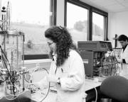 La Universidad pretende sacar de los centros los resultados de la investigación. ABC