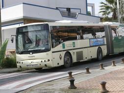 El tiempo de los recorridos en autobús se reducirán en hora punta en quince minutos