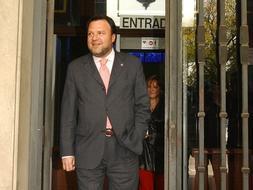 El PP llevará a  Anticorrupción la «trama» que permitió el caso Macarena