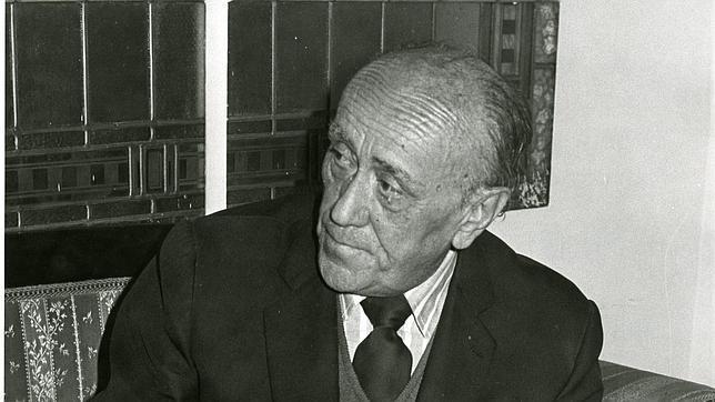 Sevilla recuerda el centenario de Manuel Díez-Crespo, poeta del 27