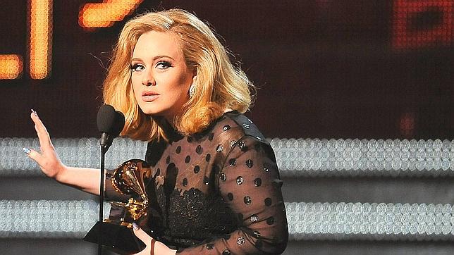 Adele: «Ya no soy una bruja amargada»