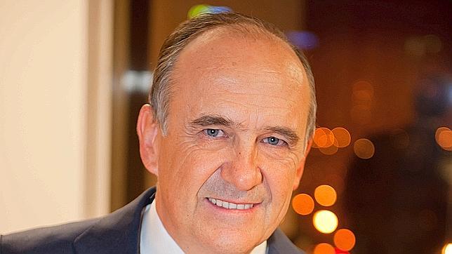 Juan Béjar, nuevo presidente ejecutivo de Cementos Portland Valderrivas