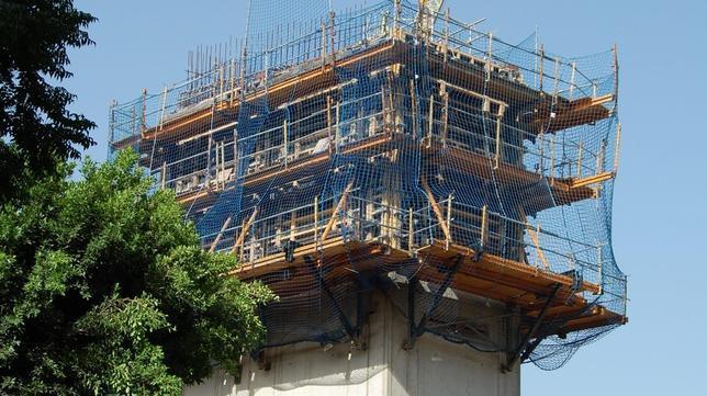 El TSJA abre un plazo de 20 días para alegar a la petición de que se derribe la biblioteca del Prado