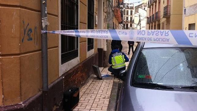 Muere apuñalado un joven transexual en Málaga