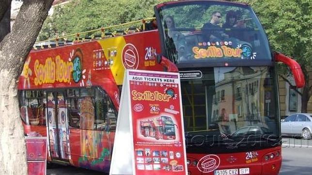El bus turístico también llegará al santuario de Los Gitanos