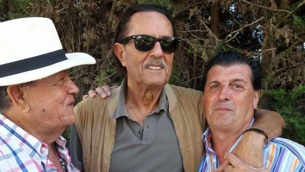 El exalcalde de Marbella, Julián Muñoz, en libertad pese a sus numerosas condenas de prisión