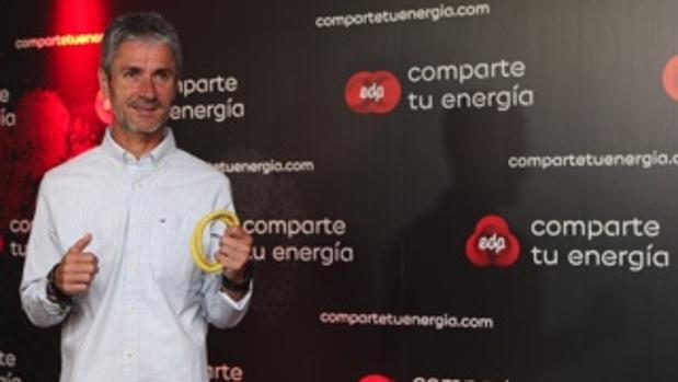 Martín Fiz guiará a Manuel Garnica