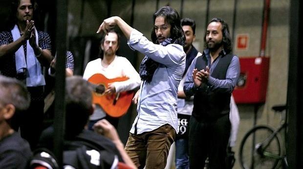 Farruquito actuará este viernes en la Peña Flamenca Rincón del Cante