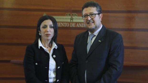 Bosquet y Francisco Serrano