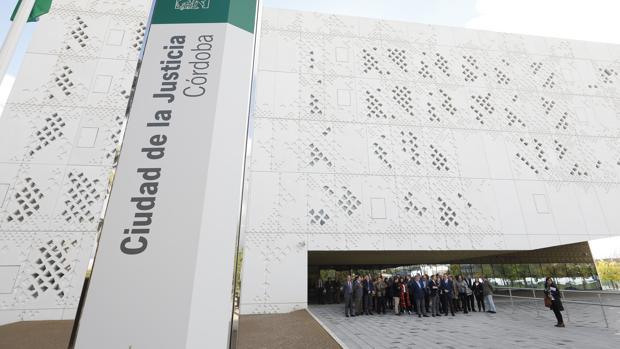 Ciudad de la Justicia de Córdoba, donde se han instruido los hechos