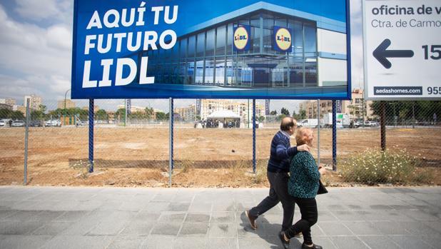Presentacion del proyecto de desarrollo urbanistico de Cisneo Alto en Sevilla