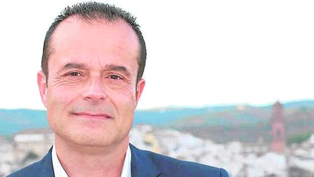 José Romero, candidato a la Alcaldía de Montoro