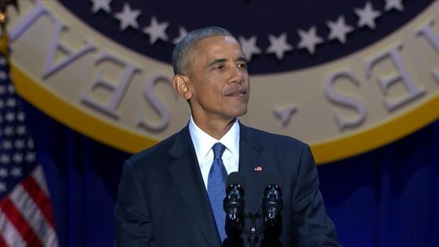 Barack Obama ofrecerá una conferencia para los directivos de una multinacional