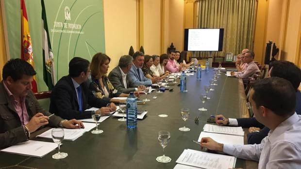La Comisión Territorial de Ordenación del Territorio y Urbanismo ha dado luz verde al proyecto