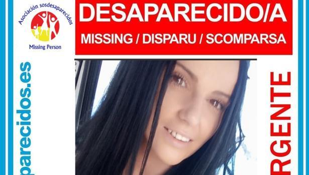 No se ve a Dana desde el pasado 12 de junio en Arenas