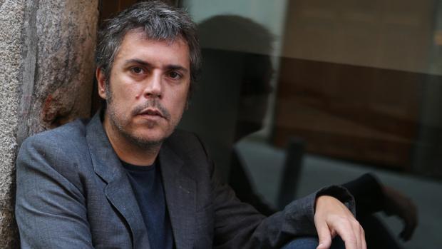 Iván Ferreiro, en una entrevista reciente