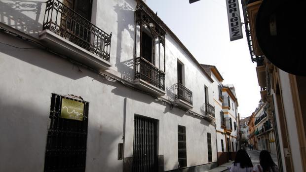 El número 24 de la calle San Pablo albergará un nuevo hotel cuatro estrellas