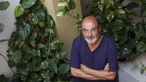José Rodríguez Moyano