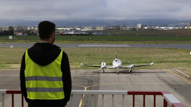Aeropuerto de Córdoba