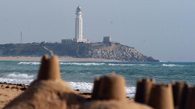 Las playas de Cádiz destacan por su belleza