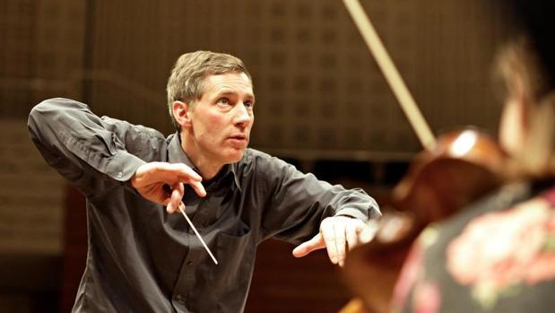 Robert King dirigirá a The King's Consort en las famosas músicas acuática y para fuegos artificiales, de Händel