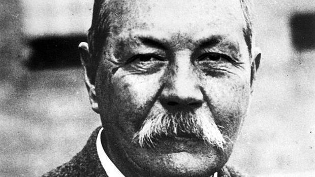 Arthur Conan Doyle escribió «Las cartas de Stark Munro» en su madurez