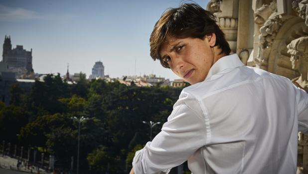Andrés Roca Rey no ha dado la espalda al sorteo de Madrid