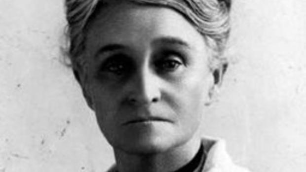 Desde 1995, el billete australiano de 50 dólares está dedicado a Edith Cowan (en la imagen), primera mujer que logró un escaño en su Parlamento