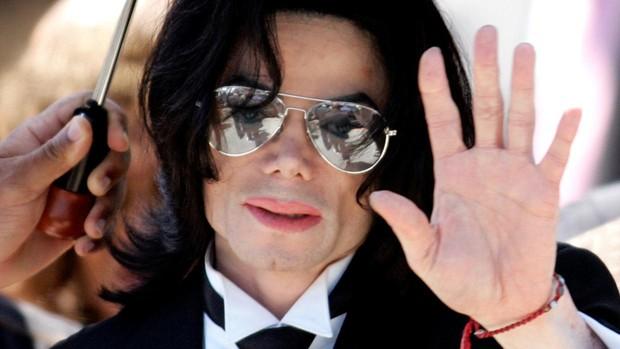 Michael Jackson, en una imagen de archivo