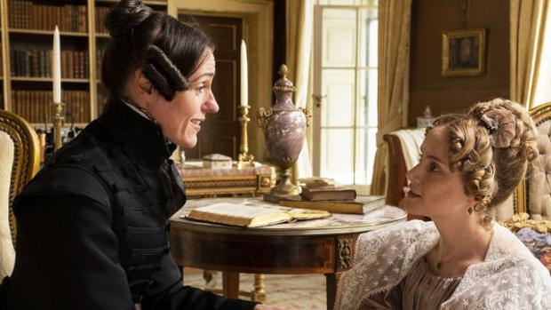 «Gentleman Jack», serie de la BBC inspirada en los diarios de Anne Lister
