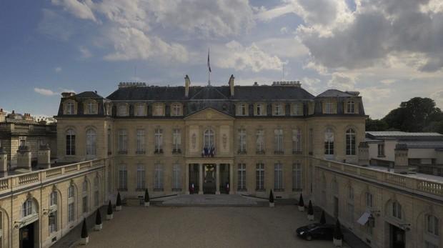 Palacio del Elíseo