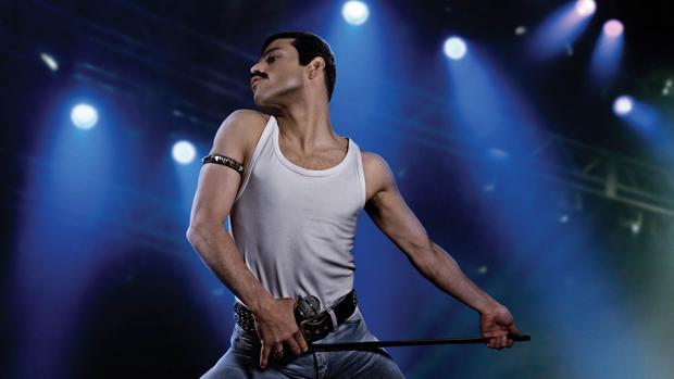«Bohemian Rhapsody», esta noche en el Cine de la Diputación