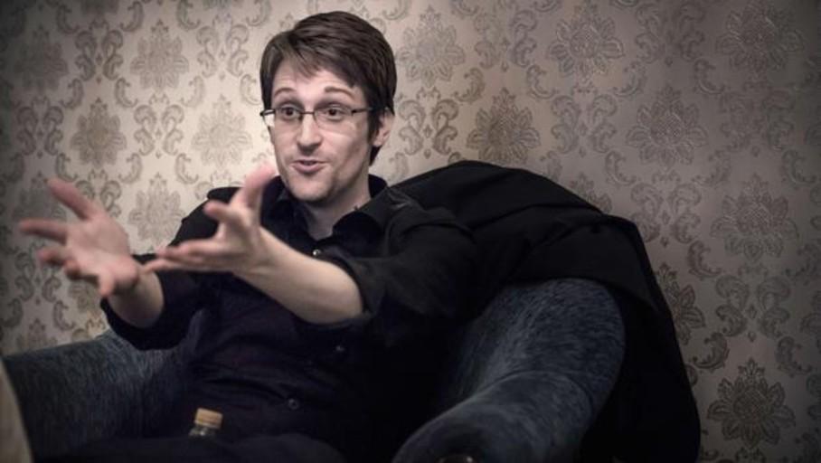 Las memorias de Edward Snowden llegarán a España en septiembre