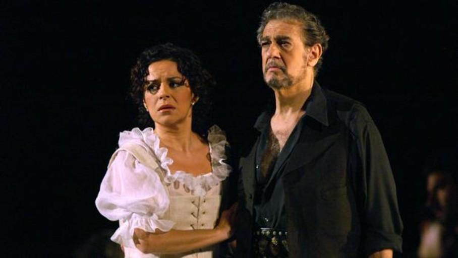 Nancy Fabiola Herrera: «¿Qué estamos haciendo?¿Por qué ensuciar de esa manera a Plácido Domingo?»