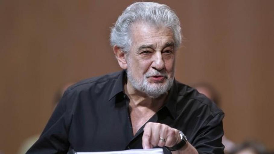 El Teatro Real apoya a Plácido Domingo y mantiene su participación en «La traviata» la próxima temporada