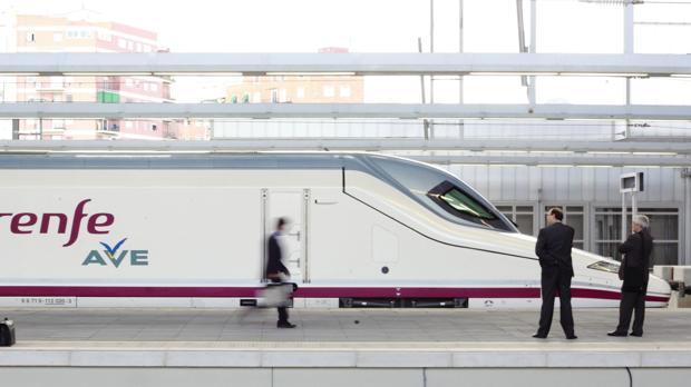 Cercanías y los trenes de Media Distancia quedan excluidos de esta subida