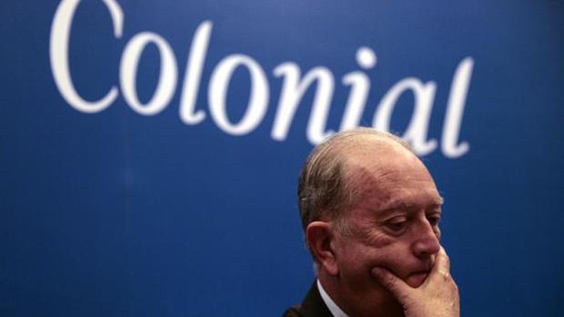 Juan José Bruguera, consejero delegado de Colonial