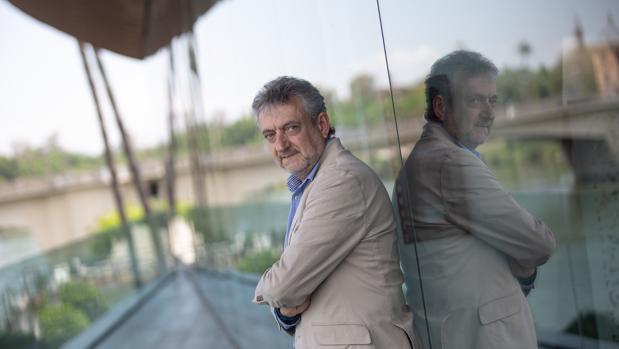 Carlos Pérez Tenorio, presidente de la patronal Marcas de Restauración