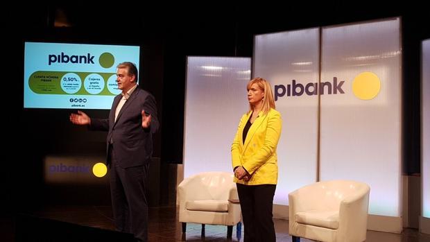 La entidad online del Grupo Pichincha, la principal entidad ecuatoriana, es 100% online pero ofrece asesoramiento personal