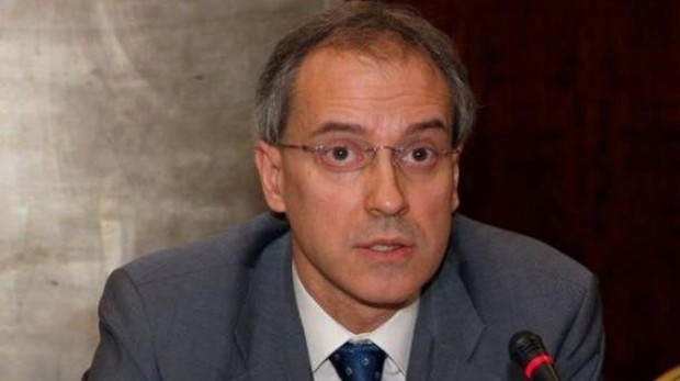 El nuevo director de la Agencia Tributaria, Jesús Gascón