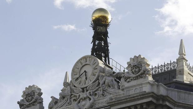 La mora bancaria se aleja cada vez más del máximo histórico del 13,61% de diciembre de 2013