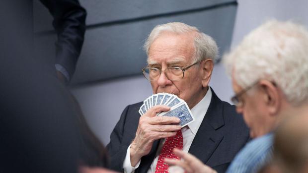Warren Buffet busca empresas de calidad, pero seimpre a precios bajos