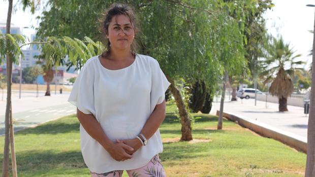 Socorro Moreno. presidenta y fundadora de la cooperativa Utreace